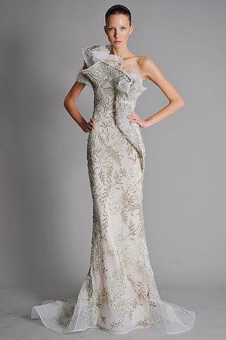 El vestido que queremos para Penélope Cruz en los Golden Globes 2010