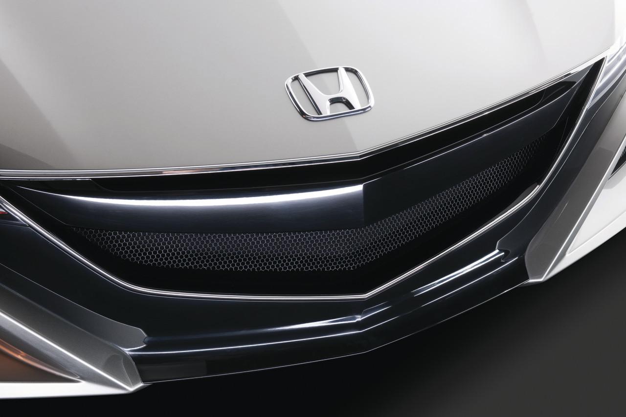 Honda Nsx Concept 9 18