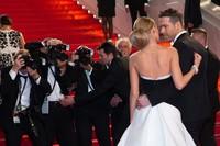 Los moños pisan fuerte en la alfombra roja del fin de semana del Festival de Cannes