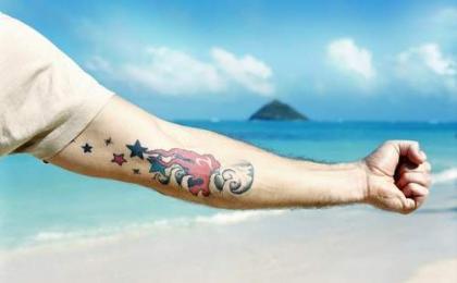 Cómo eliminar un tatuaje