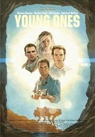 'Young Ones', tráileres y cartel del thriller postapocalíptico
