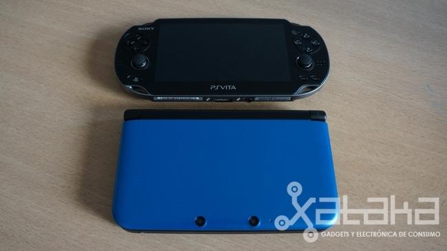 Foto de Nintendo 3DS XL análisis (14/16)