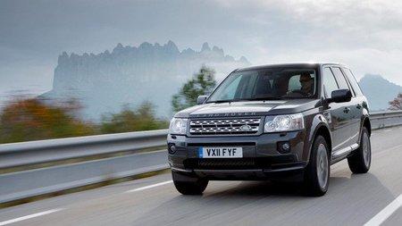 Land Rover ya ha fabricado 250.000 Freelander 2