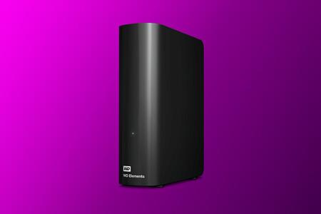 El disco duro externo WD Elements Desktop de 14 TB a precio de escándalo por 219,99 euros en Amazon, su precio mínimo histórico