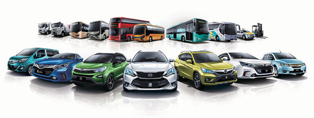 Byd Coches