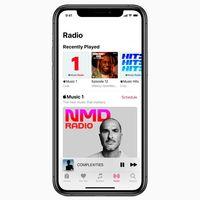 Apple Music añade dos nuevas emisoras de radio y le cambia el nombre a Beats 1