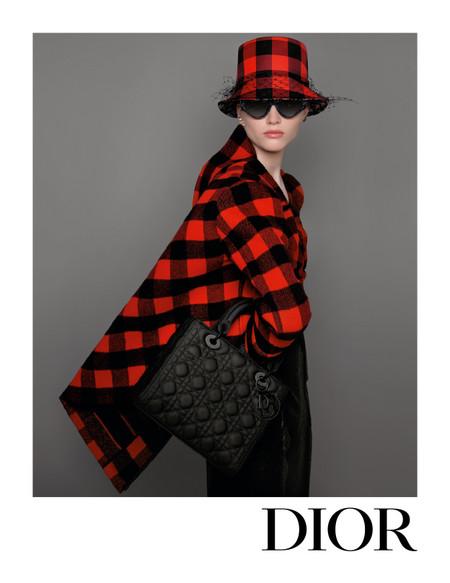 Dior Autumn Winter 2019 2020 Campaign 1
