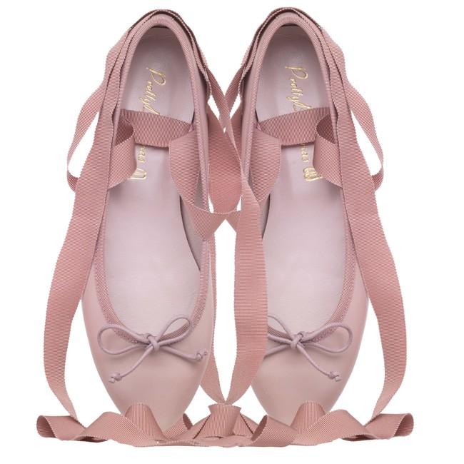 Audrey Dancing In Pink Pair Pvp 165
