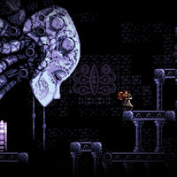 Axiom Verge ya se puede descargar gratis temporalmente en la Epic Games Store. El siguiente será Thimbleweed Park