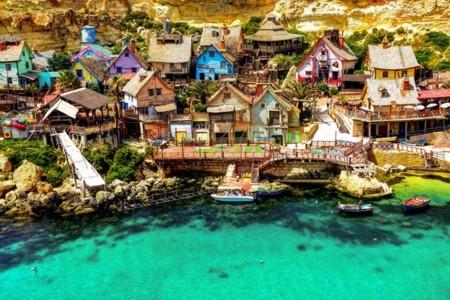 Popeye Village Malta 11