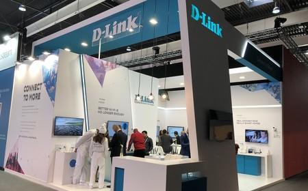D-Link presenta sus novedades en el MWC 2019: cámaras IP, routers, mejoras en la app y adopción de Zigbee