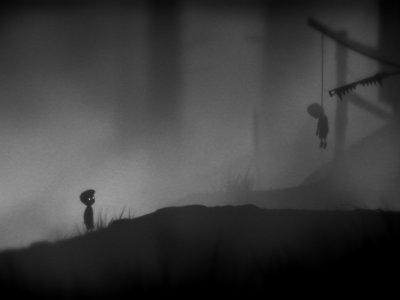 Limbo ya se puede descargar de forma gratuita en Steam (actualizado)
