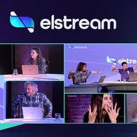 Bienvenidos a El Stream, nuestro nuevo canal de Twitch con un programa diario de 13:30 a 14:30