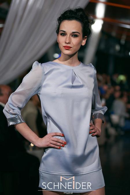 María Schneider Primavera-verano 2013: una joven diseñadora con mucho futuro