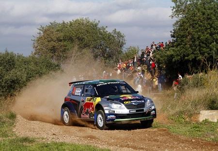 La FIA 'liberaliza' las categorías teloneras del WRC