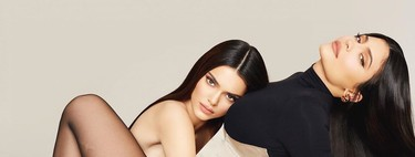 Por fin podemos ver la colección de maquillaje más esperada de Kylie Cosmetics junto a Kendall Jenner y promete mucho