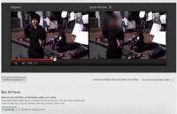 YouTube ofrece una herramienta para desenfocar caras