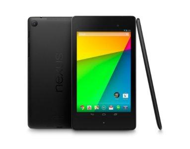 La compilación LMY48G de Android 5.1.1 llega a la Nexus 7 (2013)