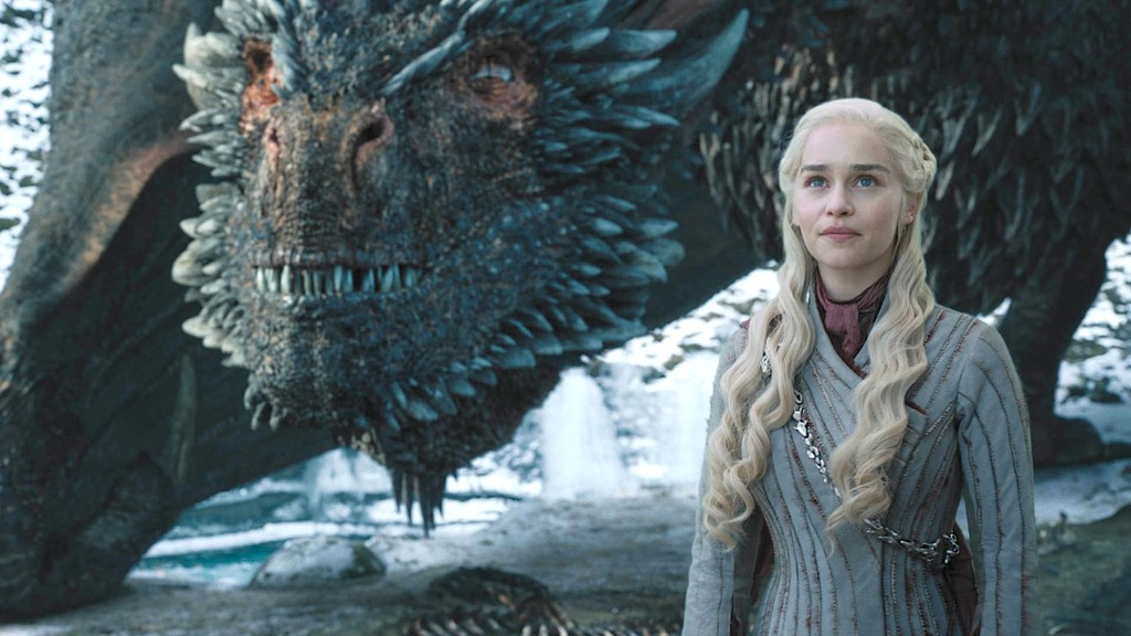 'Game of Thrones': the second prequel of the HBO series will be about the Targaryen