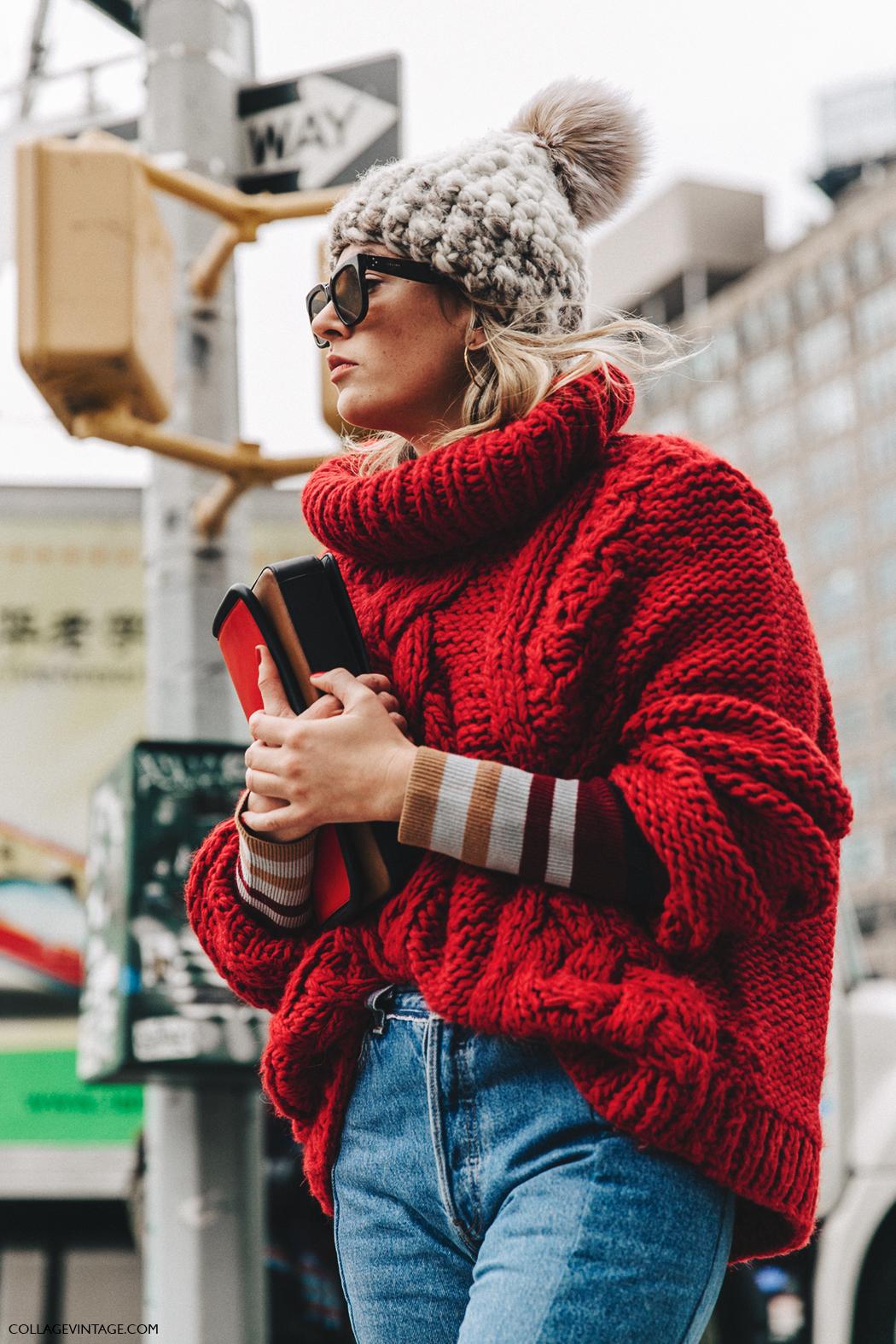 Foto de Vetements en el street style (4/9)