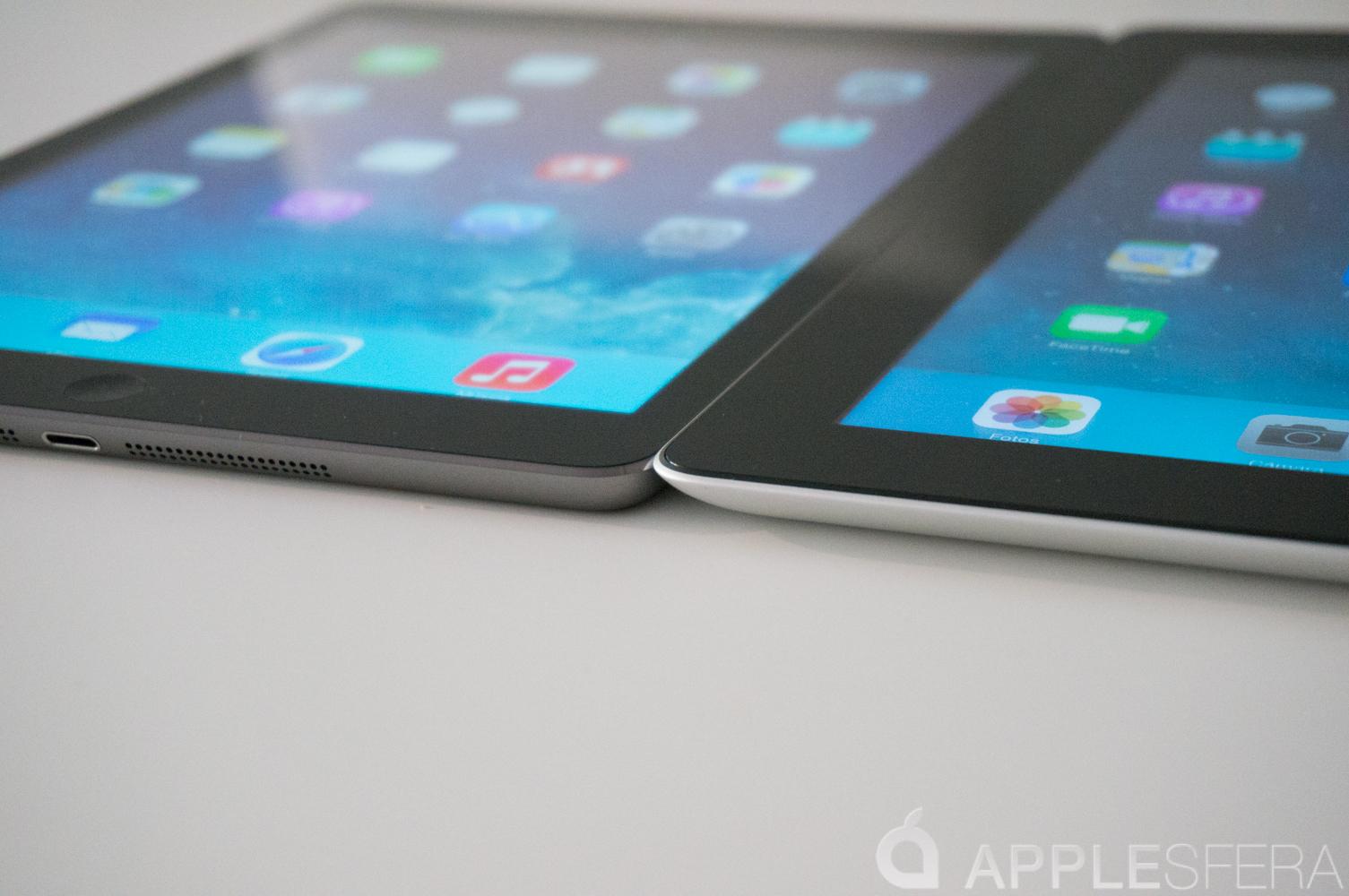 Foto de Así es el nuevo iPad Air (26/34)