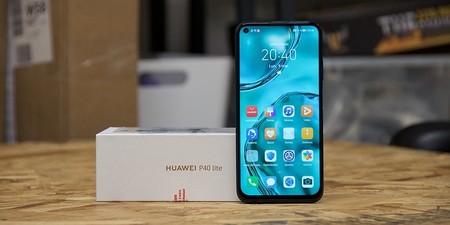 Superrebajado: hazte con el nuevo Huawei P40 Lite con 6 GB de RAM y 128 GB por menos de 200 euros en eBay
