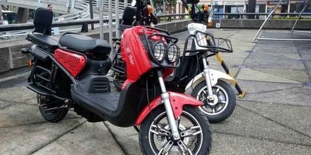 Motos eléctricas Colombia