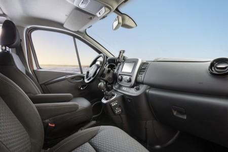 Opel Vivaro Surf 5