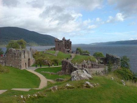 Nuevo especial: Rincones frikis de Escocia
