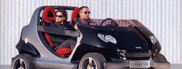 10 coches que habría que conducir con casco (aunque no sea obligatorio)