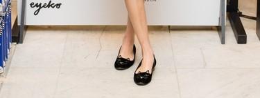 Todo el calzado de fiesta plano (en tendencia) para ir cómoda y ser la reina de las fiestas estas Navidades