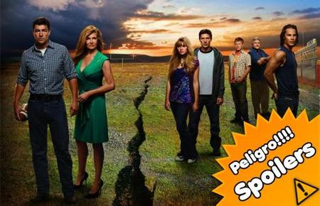 'Friday Night Lights', un broche final muy digno a una buena cuarta temporada