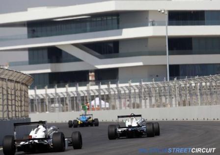 Los libres serán determinantes en el Valencia Street Circuit