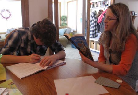 ¿Se puede educar a los niños en casa en España?