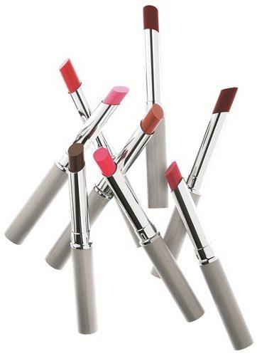 Clinique lanzará en enero siete nuevos tonos de los labiales Almost Lipstick