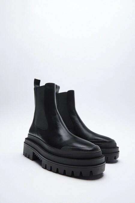 Zara Bf 2020 Zapatos Suela Ruda 05