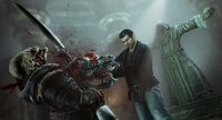 Menudo tráiler bruto para 'Painkiller: Hell & Damnation', el remake del clásico de PC llamado 'Painkiller'