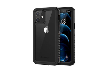 Funda Impermeable Iphone 12