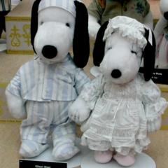 Foto 7 de 17 de la galería snoopy-vestido-por-las-mejores-firmas-de-la-alta-costura en Trendencias