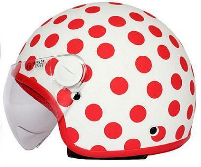 Colección de cascos de Mimótica Micola