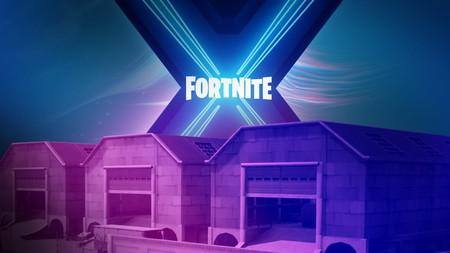 Fortnite Temporada 10: las imágenes oficiales hacen referencia a los viajes en el tiempo (actualizado)