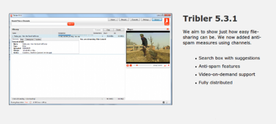 BitTorrent completamente descentralizado gracias a Tribler