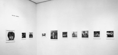 """50 años de una de las exposiciones claves de la historia de la fotografía: """"New Documents"""" en el MoMA"""