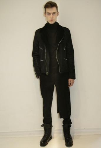 Foto de Marc Jacobs, Otoño-Invierno 2010/2011 en la Semana de la Moda de Milán (4/7)