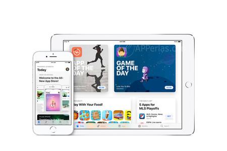 La App Store cierra por Navidad, no habrá actualizaciones de las apps desde el 23 al 27 de diciembre
