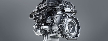 Los seis motores que cambiaron el mundo