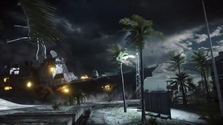 """'Battlefield 4' se muestra intratable con su bestial """"levolución"""" [GC 2013]"""