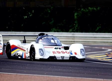 Peugeot 905 Le Mans