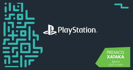 PlayStation ofrecerá juegos en Realidad Virtual en Premios Xataka