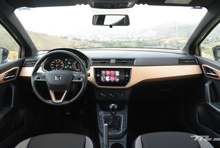 Seat Ibiza Xcellence 8